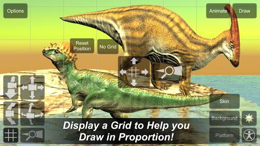 Dinosaur Mannequins screenshots 6