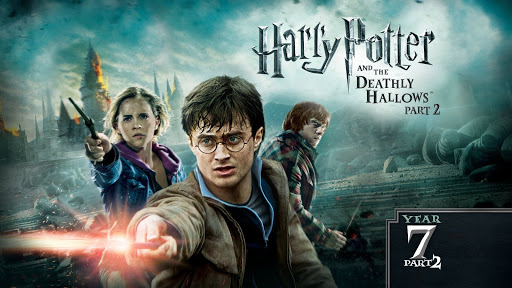 Harry Potter And The Deathly Hallows - Part 2 full movie download utorrent kickass