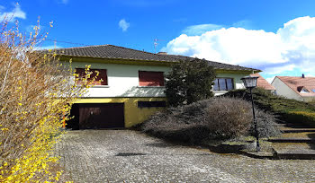 maison à Schnersheim (67)