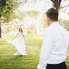 Wedding photographer Vladimir Belyy (for-you). Photo of 14.10.2018