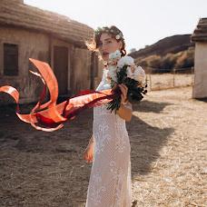 Свадебный фотограф Вероника Лаптева (Verona). Фотография от 14.09.2017