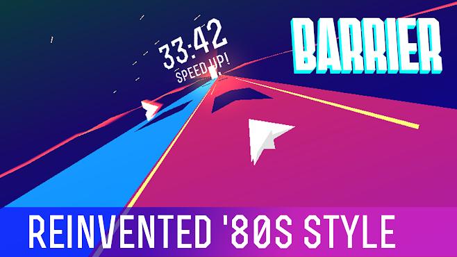 Barrier X v1.3