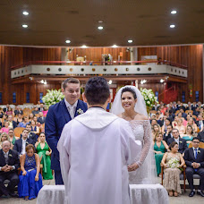 Wedding photographer Alessandro Soligon (soligonphotogra). Photo of 05.09.2018