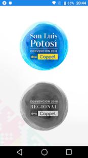 Convención Coppel - náhled