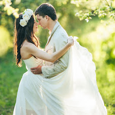 Wedding photographer Ekaterina Danilishina (smile-dan). Photo of 10.06.2015