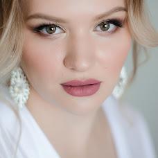 Wedding photographer Oksana Vedmedskaya (Vedmedskaya). Photo of 06.12.2017