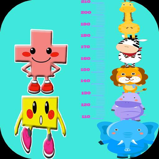 寶寶身高數量 教育 App LOGO-APP試玩