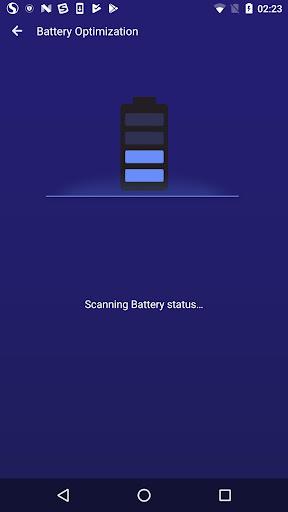 PC u7528 Powerful Battery 2