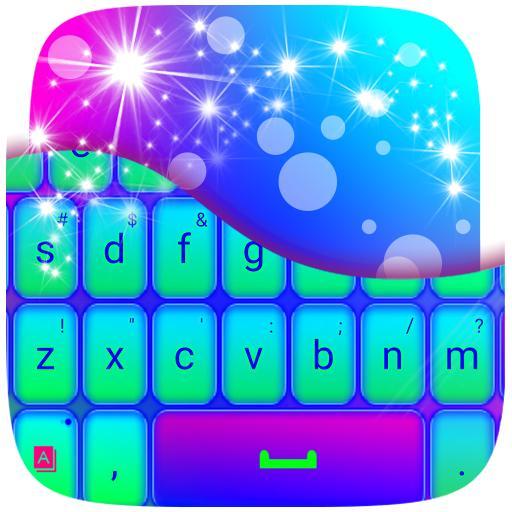 GO键盘颜色电器 個人化 App LOGO-APP試玩