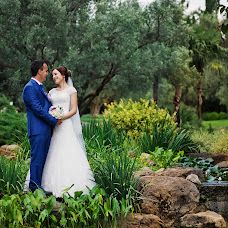 Wedding photographer Anna Vdovina (vdovina). Photo of 29.10.2016