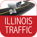 Illinois Traffic Cameras icon