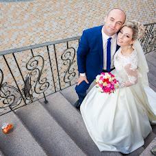 Wedding photographer Vladimir Karamyshev (karamv). Photo of 21.05.2016