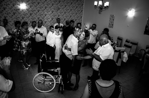 Wedding photographer Vlad Ionut (vladionut). Photo of 21.09.2016