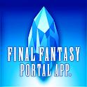 ファイナルファンタジーポータルアプリ icon