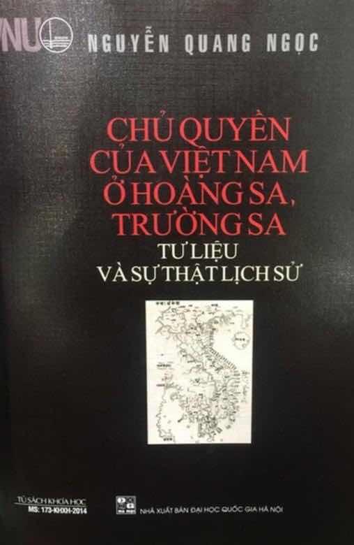Thầy Nguyễn Quang Ngọc không biết Hán Nôm