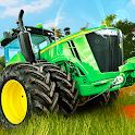 Harvest Farming Simulator icon