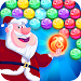 Bubble Shooter Santa icon