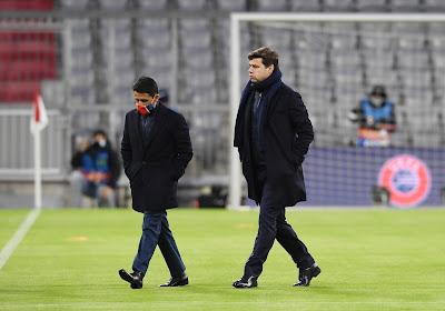 """La pression est sur les épaules du Bayern Munich : """"La meilleure équipe du monde"""""""