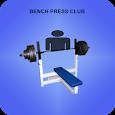 Bench Press Calculator icon