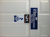 Photo: Clower Insurance & Financial Strategies, Inc. in Mashpee, MA proudly displaying their BBB Accreditation