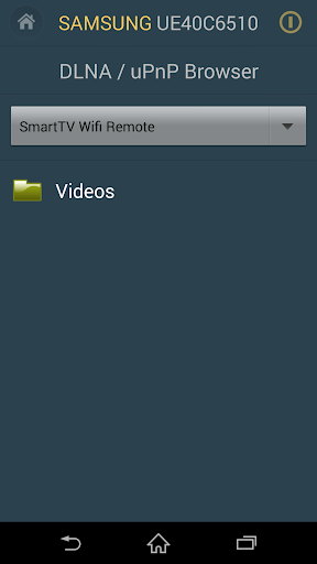 Remote for Samsung TV screenshot 13
