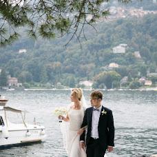 Wedding photographer Liliya Barinova (barinova). Photo of 14.12.2017