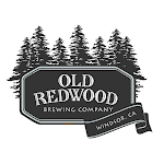 Logo for Old Redwood Brewing Company