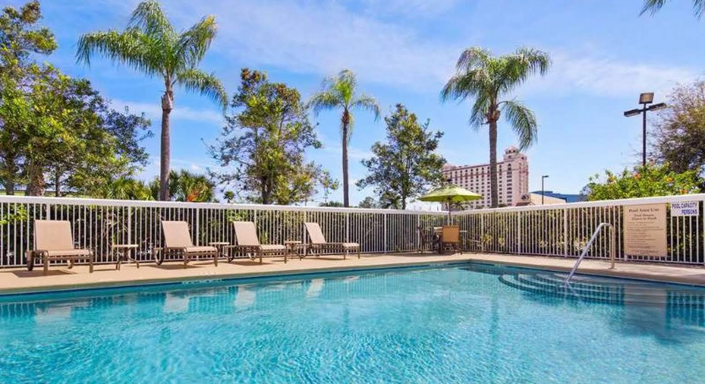 Best Western Orlando Convention Center Hotel