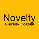 Novelty Chicken Corner, East Of Kailash, New Delhi logo