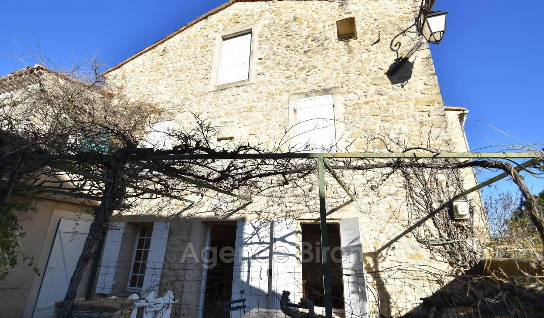 Maison avec terrasse Le Puy-Sainte-Réparade