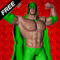 Shoot Pro Wrestling Game Free icon