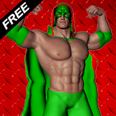 Shoot Pro Wrestling Game Free