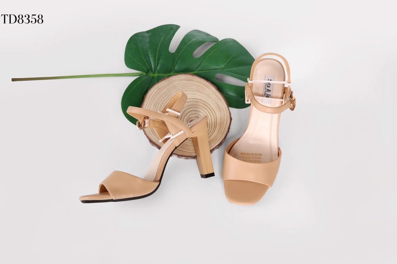 Công ty sản xuất giày dép trong nước đang được ưu tiên lựa chọn