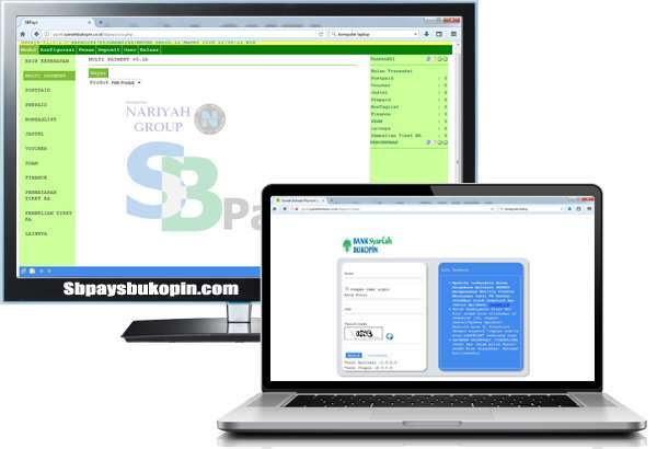 Aplikasi ppob desktop tercepat