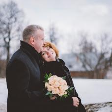 Wedding photographer Olesya Kurushina (OKurushina). Photo of 18.03.2015