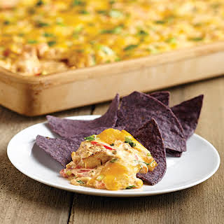 Healthy Nacho Dip Recipes.