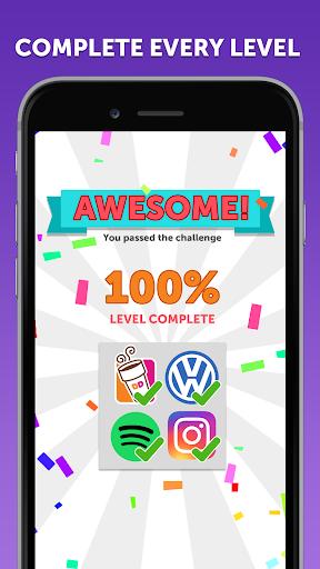 Logomania: Guess the logo - Quiz games 2020 apkmr screenshots 5