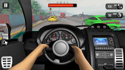 Speed Car Race 3D - New Car Driving Games 2020 apkdebit screenshots 11