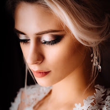 Wedding photographer Evgeniya Solovec (ESolovets). Photo of 05.02.2017
