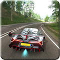 Super Cars Racing Off Road Horizon APK
