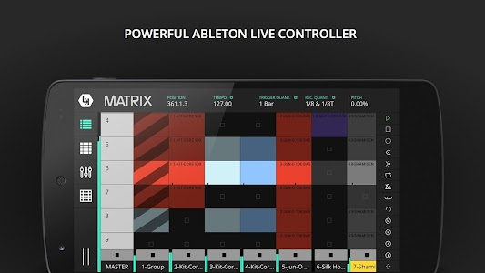 LK - Ableton & Midi Control screenshot 0