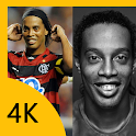 Ronaldinho Wallpapers : Lovers forever icon