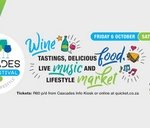 Cascades Wine, Food and Lifestyle Festival : Cascades Lifestyle Centre