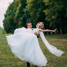 Wedding photographer Aleksandr Anpilov (lapil). Photo of 30.09.2015