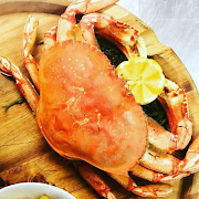 2.5Lb Dungeness Crab