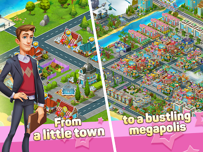 Super City MOD Apk (Unlimited Everything) 9