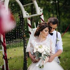 Wedding photographer Andrey Medvednikov (ASMedvednikov). Photo of 04.12.2017