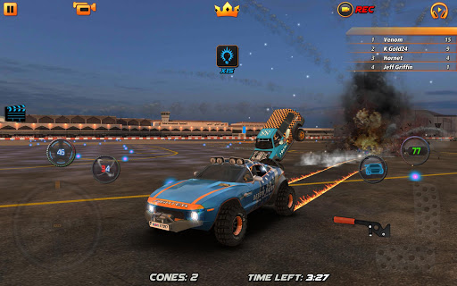 Dubai Drift 2 v2.3.4 APK+DATA (Mod Money)