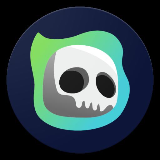 Flappy Skulls: Endless Tap Jump Arcade