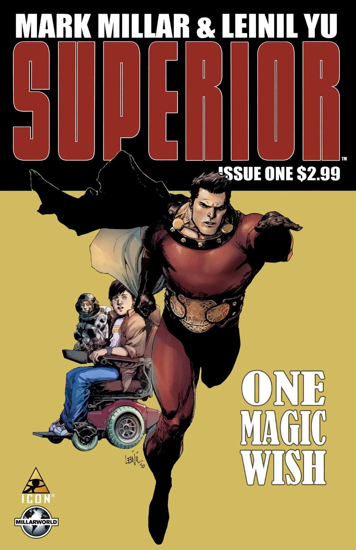 Superior (2010) - complete